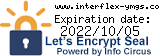 """Let's encrypt seal"